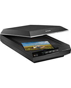 Epson Perfection V600 Photo and Slide Scanner