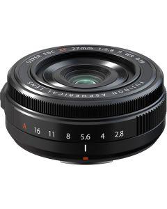 Fujifilm XF 27mm f2.8 R WR Lens