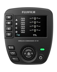 Fujifilm EF-W1 Wireless Flash Commander