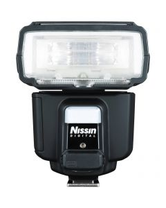 Nissin i60A Flash - Sony