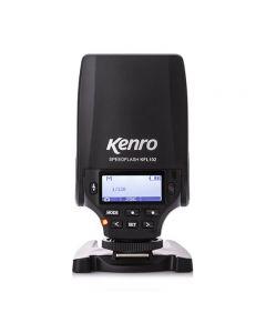 Kenro KFL102S Mini Speedflash Canon Fit