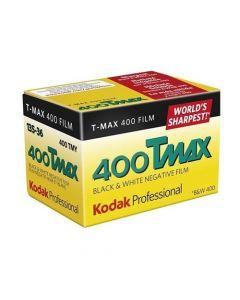 Kodak T-MAX ISO 400 Professional Black & White 36 Exposure 35mm Film