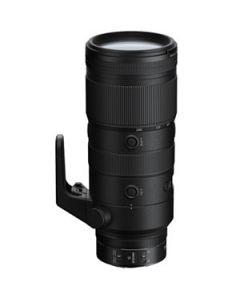 Nikon Z 70-200mm f2.8 S FX VR Lens