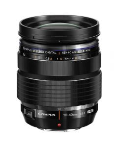 Olympus 12-40mm f2.8 M.Zuiko PRO Digital ED Lens
