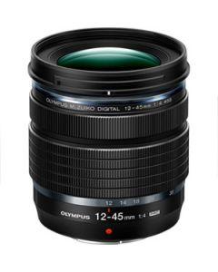 Olympus 12-45mm f4 M.Zuiko PRO Digital ED Lens