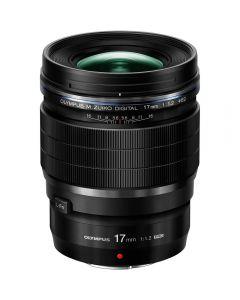 Olympus 17mm f1.2 M.Zuiko PRO Digital ED Lens