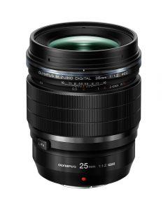 Olympus 25mm f1.2 M.Zuiko PRO Digital ED Lens