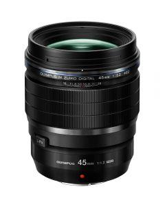 Olympus 45mm f1.2 M.Zuiko PRO Digital ED Lens