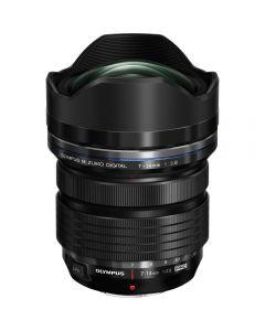 Olympus 7-14mm f2.8 M.Zuiko PRO Digital ED Lens