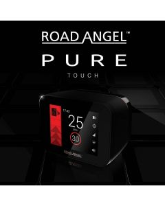 Road Angel Pure Touch Advanced Speed Camera Detector
