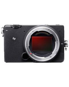 Sigma fp L Full Frame Mirrorless Digital Camera Body
