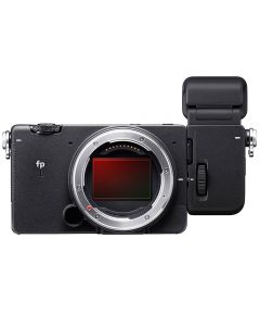 Sigma fp L Full Frame Mirrorless Digital Camera Kit with EVF