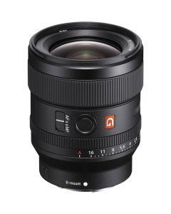 Sony FE 24mm f1.4 G Master Full Frame E-mount Lens