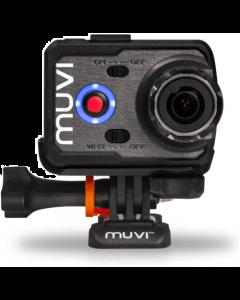 Veho Muvi K-2 Pro 12MP 4K Ultra High Resolution Wi-Fi Action Camera