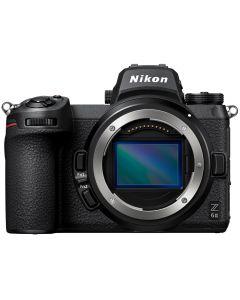 Nikon Z6 II Digital Mirrorless Camera Body