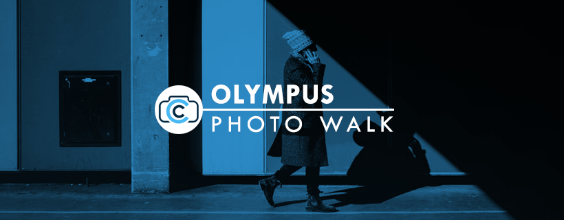 Olympus Photo Walk with Craig Reilly - Friday December 7th 2018